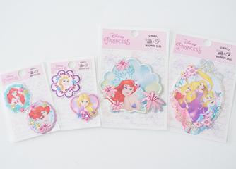 プリンセスワッペン 商品画像