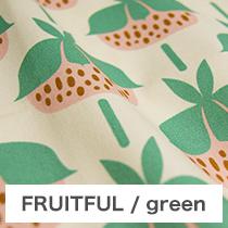 FRUITFUL/green